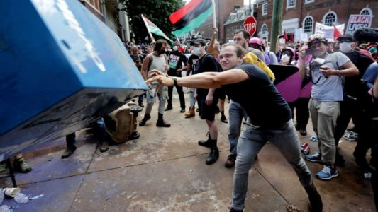 BOMBSHELL: FBI, DHS Warned About Antifa In Early 2016. Obama Said Nothing.