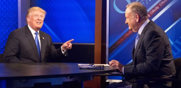 Fox News Ousts O'Reilly, O'Reilly RESPONDS: 'Completely Unfounded Claims'