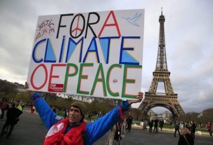 Trump Vindicated: U.N. Confirms Paris Climate Accord Was a Complete Waste of Space