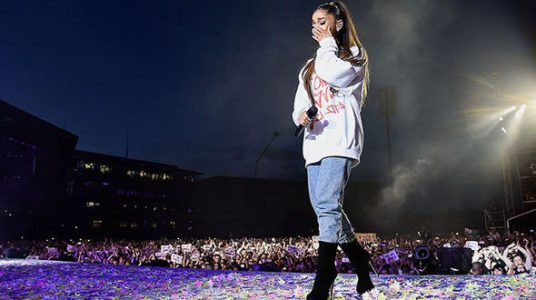 Colombian Muslim 'planned a terror attack at an Ariana Grande concert, sent organizers threatening messages in Arabic'