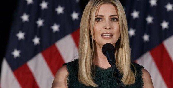 Ivanka Trump Harassed on JetBlue Flight