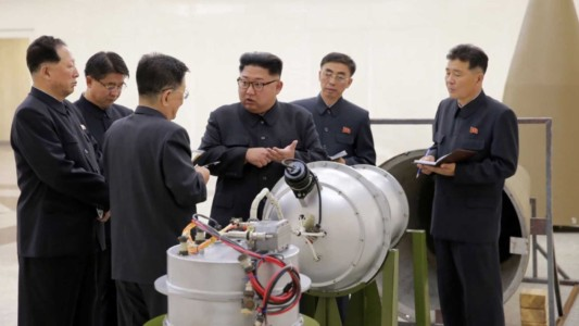 Report: North Korea To Dismantle Nuclear Site; International Journalists Invited.