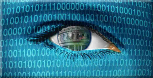The Violation of Privacy in an Era of Weaponized Government