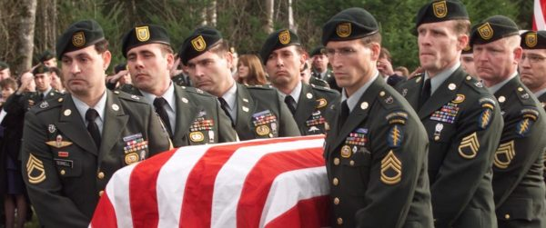 US Special Forces Killed, Wounded In African Ambush