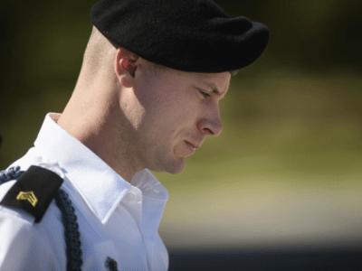 No Jail for Army deserter Bergdahl…