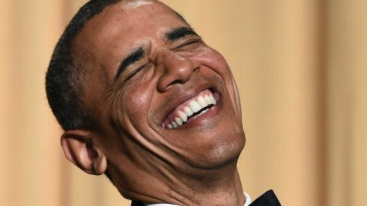 KA-CHING: Obama Cashes In With $400,000 Speech To One Of Those Horrible Banks