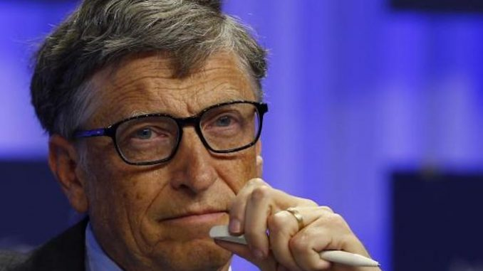 Bill Gates Admits His Common Core Experiment Is A Failure