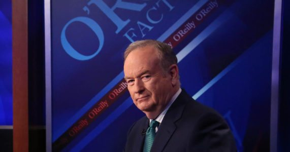 KILLING O'Reilly: Fox News Tells Host He's Done.