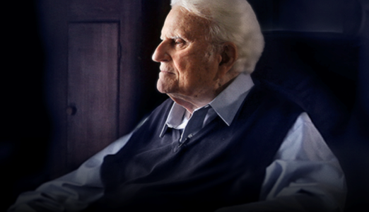 Billy Graham to lie in honor in Capitol Rotunda.