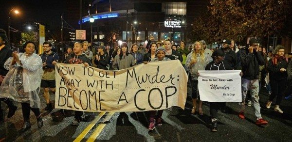 INDOCTRINATION: NY Public School District Enacts 'Black Lives Matter at School' Day