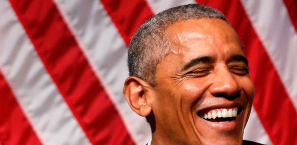 Obama Complains About Income Inequality — While Making $13,000 A Minute!