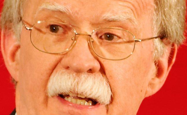 US Should Declare Muslim Brotherhood Terrorist Organization – John Bolton