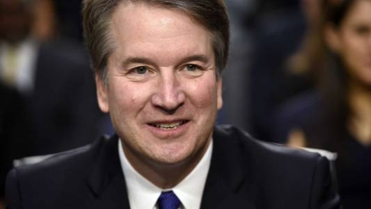 BREAKING: Second Woman Makes Accusations Against Kavanaugh As Doubts Over Ford's Claims Grow.