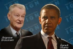 John Brennan – The CIA -Zbigniew Brzezinski – Columbia University and Obama