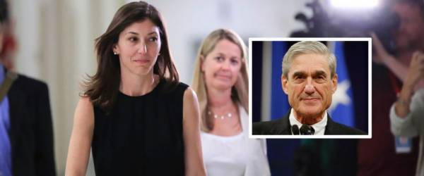 Ex-FBI lawyer Page testified that agency still lacked evidence after Mueller named special counsel.