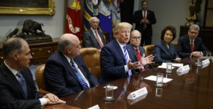 Trump Touts Proposal to Lower Drug Prices.