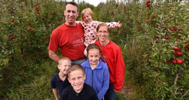 Judge Rules Against Mich. City in Farmer's Ban Over Christian Views