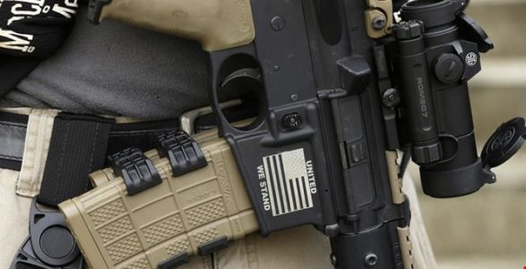 Federal Judge Blocks California Law Banning High-Capacity Magazines
