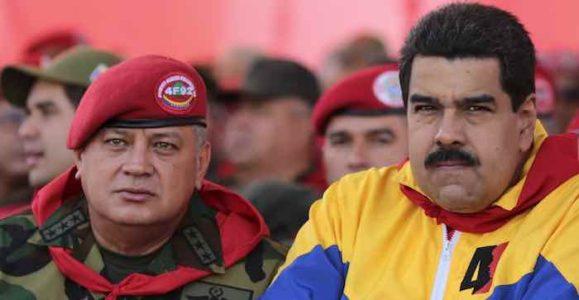 Socialist Venezuela now a dictatorship as Maduro's hand-picked judges oust legislature
