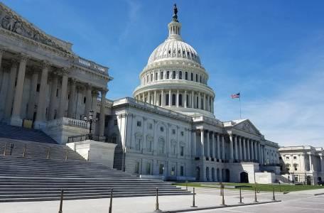 Senate approves $854B spending bill.