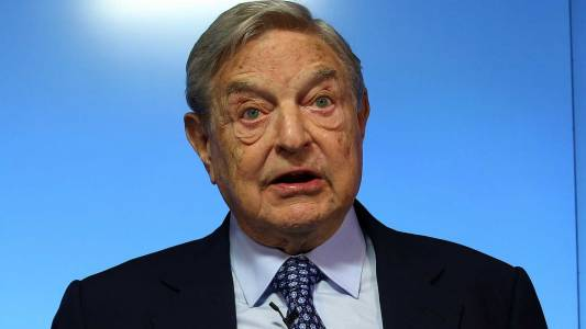 Report: Activists Disrupting Kavanaugh Hearings Are Funded By Soros, Democratic Donors.