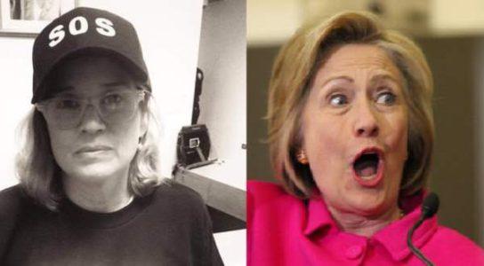Figures. Trump Bashing San Juan Mayor Was Big Hillary Clinton Supporter in 2016