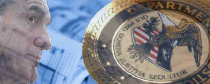 Department of Justice Blueprint for Fake Investigations