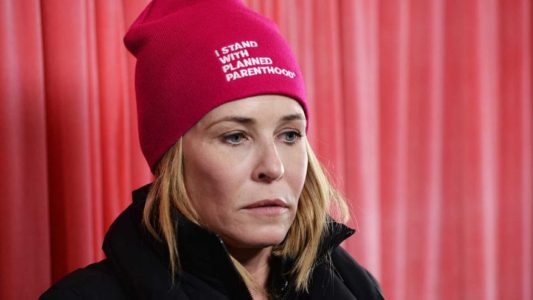 LGBT Groups Silent Over Chelsea Handler's Homophobic Tweet.