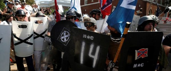 Trump Now Explicitly Condemns Extremist, White Supremacist, Neo-Nazi Groups At Charlottesville