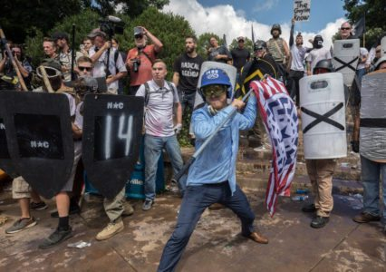 Charlottesville and truth