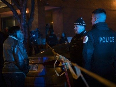Gun-Controlled Chicago Ends 2016 with Nearly 800 Homicides for the Year