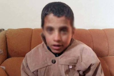 12-Year-Old Muslim Suicide Bomber was Sent by Own Father