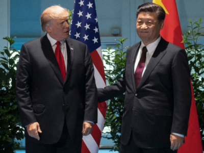 Donald Trump Plans $60 Billion in Tariffs Against China.
