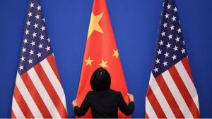Trump announces tariffs on $200B in Chinese goods.