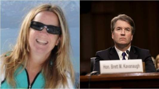 Ford's Accusation against Kavanaugh Is Not Credible.