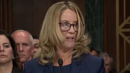 Grassley Demands All Communications Between Dr. Ford's Legal Team And Senators, Alleged Witnesses, And Other Accusers.