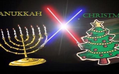 Christmas Eve and Hanukkah: An Amazing Convergence