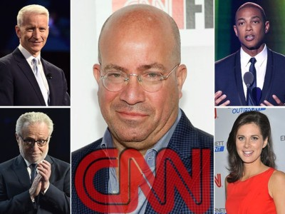 2020: Don Lemon Reveals CNN Will Limit Airing Trump Rallies 'in Real Time'