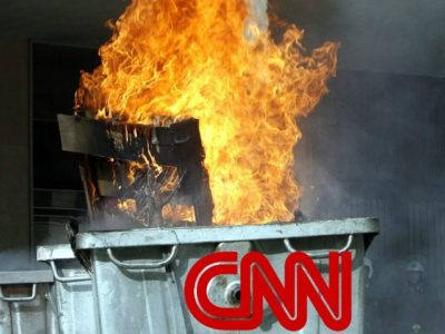 Nolte: CNN's Top 6 Hypocrisies and Lies in Defense of NFL Crybabies
