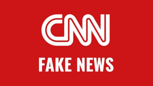 CNN Op-Ed: Ban Term 'Fake News'