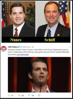 The New FBI Agency Everyone Forgot – Did Adam Schiff Just Get Caught in an Elaborate Counterintelligence Sting?…