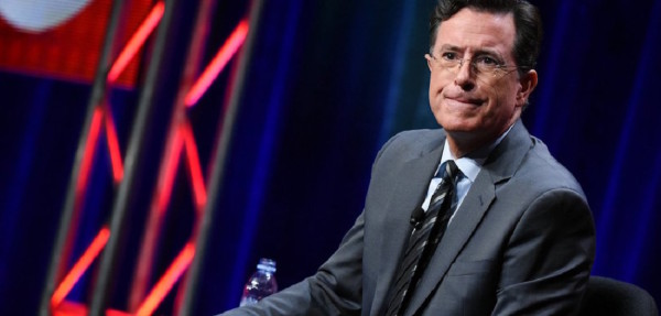 Stephen Colbert 'apologizes' to Trump, calls out CNN for 'lies'