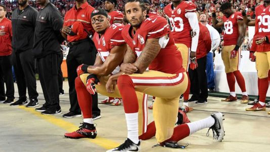 FLASHBACK: Polls Show Most Americans Don't Like Players Kneeling During National Anthem