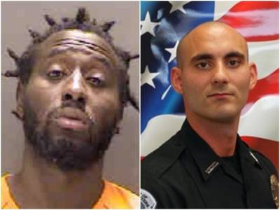 Illegal Alien Accused of Shooting Florida Police Officer in the Head.