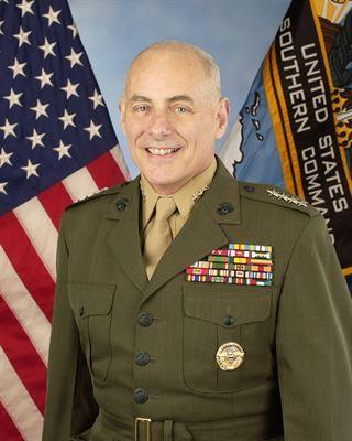 Commander, U.S. Southern Command