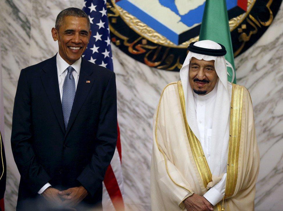 Congress Passes 9/11 Bill Allowing US to Sue Saudi Arabia