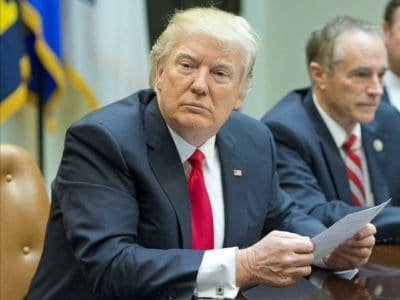 National Intelligence Office Denies Report Claiming Deep State Hiding Info from Trump