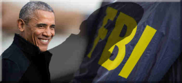 School Children in Danger Under Obama's Fundamentally Transformed FBI