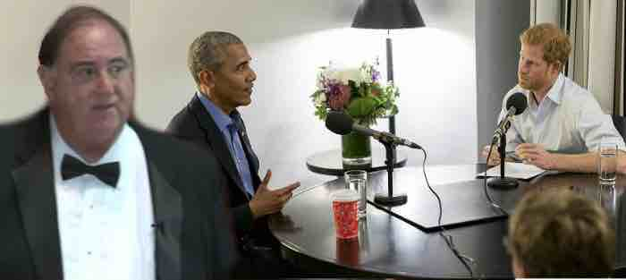 Suspected Spy Stefan Halper & Obama Got BBC Velvet Glove Treatment