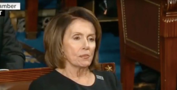 This Video Is Why Democrats Will Come to Regret Their SOTU Behavior.